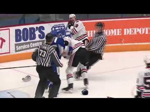 Chase Stillman vs. Andrew Bruder