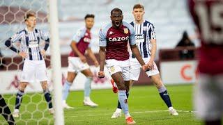 Aston Villa 2-2 West Brom Pekan 33