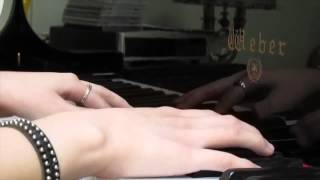 Tonight Alive - The Other Side (Piano Cover)