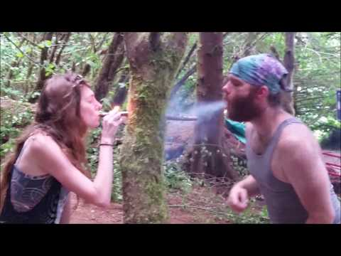 Smokin' Trees Outa Trees at BoomBox in Da BoonDox - The Dopest Places to Smoke: Vol. 1