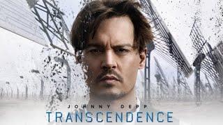 Transcendence Full Movie in Hindi Dubbed