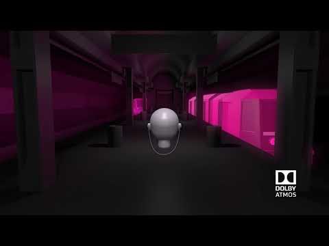 Dolby Atmos Sound
