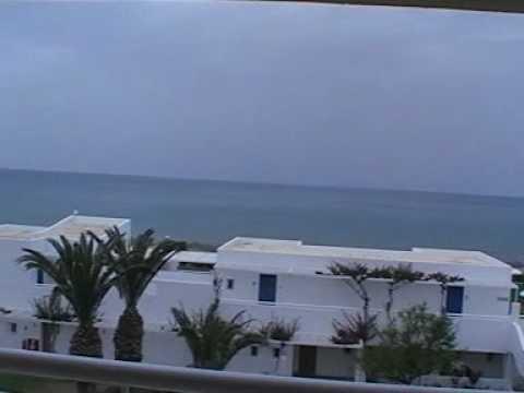 Clubhotel Robinson Club Lyttos Beach