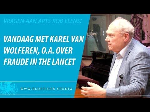 Alweer het vierde vragenuurtje aan huisarts Rob. O.a. over de fraude in The Lancet