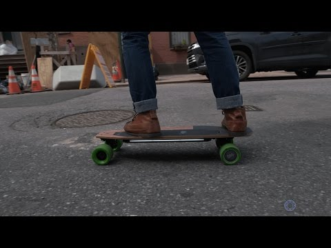 Blink S Electric Skateboard Review: A Balance Between Power and Portability