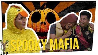 Halloween Mafia | New Role: Lawyer! Ft. Gina Darling