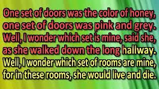 Stevie Nicks   AFFAIRS OF THE HEART [karaoke]