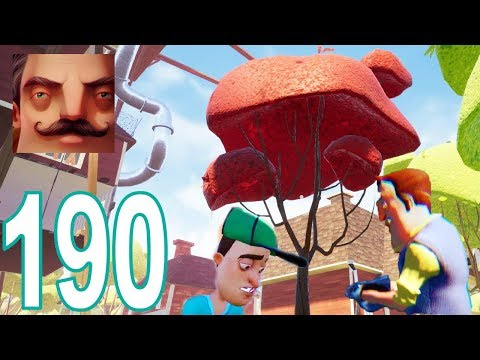 Download Hello Neighbor My New Neighbor Mirror Jacket Act 3