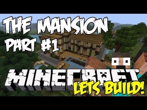 Minecraft Walkthrough Tutorial Modern Survival House 2 By