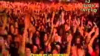 Mix rock en español en vivo exitos de los 80 y 90 Dj Diego Castro