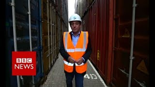 Brexit FAQ: How will Trade work After Brexit?  - BBC News