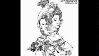Dynamic Duo - 해뜰때까지만 (Girl)