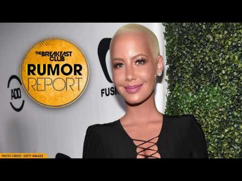 Was Amber Rose's Feminist Message Lost With Her Nude Instagram Post?