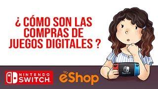 Comprar Juegos De Nintendo Switch En Otras Eshop Mas Baratos Video