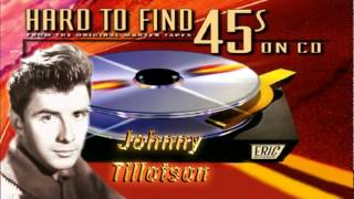 Digitally Remastered - Johnny Tillotson - I Can't Help It ( If I'm Still In Love With You )