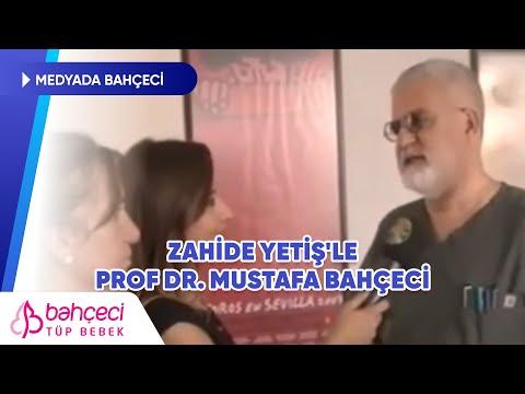 Show TV – Zahide Yetiş'le – Prof. Dr. Mustafa Bahçeci