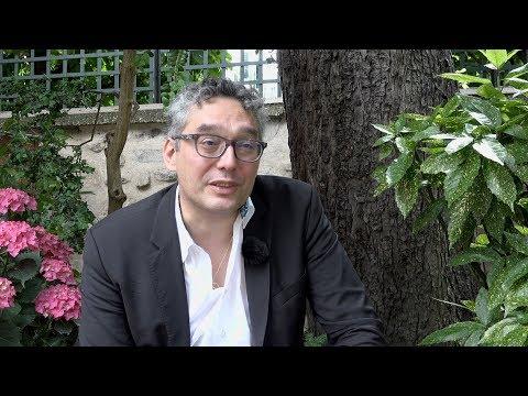 Michaël Ferrier - François, portrait d'un absent