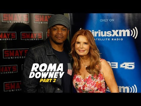 Roma Downey svorio netekimas