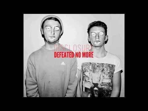 Música Defeated No More (feat. Ed Macfarlane)