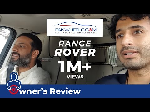 Range Rover 2018 - Owner's Review