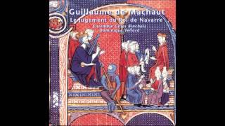Jean-Paul Racodon - Le jugement du roi de Navarre: Adont commensa Souffisance...