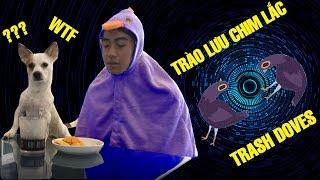 CrisDevilGamer nhiễm TRÀO LƯU CHIM LẮC