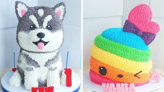 15+ Fun And Creative Cake Decorating Ideas For Any Occasion | Yummy Chocolate Cake Recipes