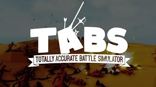 Totally Accurate Battle Simulator video