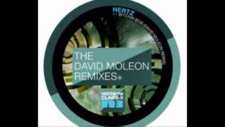 Hertz (Bitching Bob) David Moleon remix