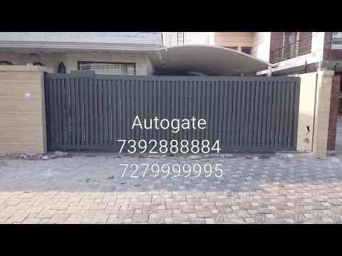 Automatic Sliding Gate motor