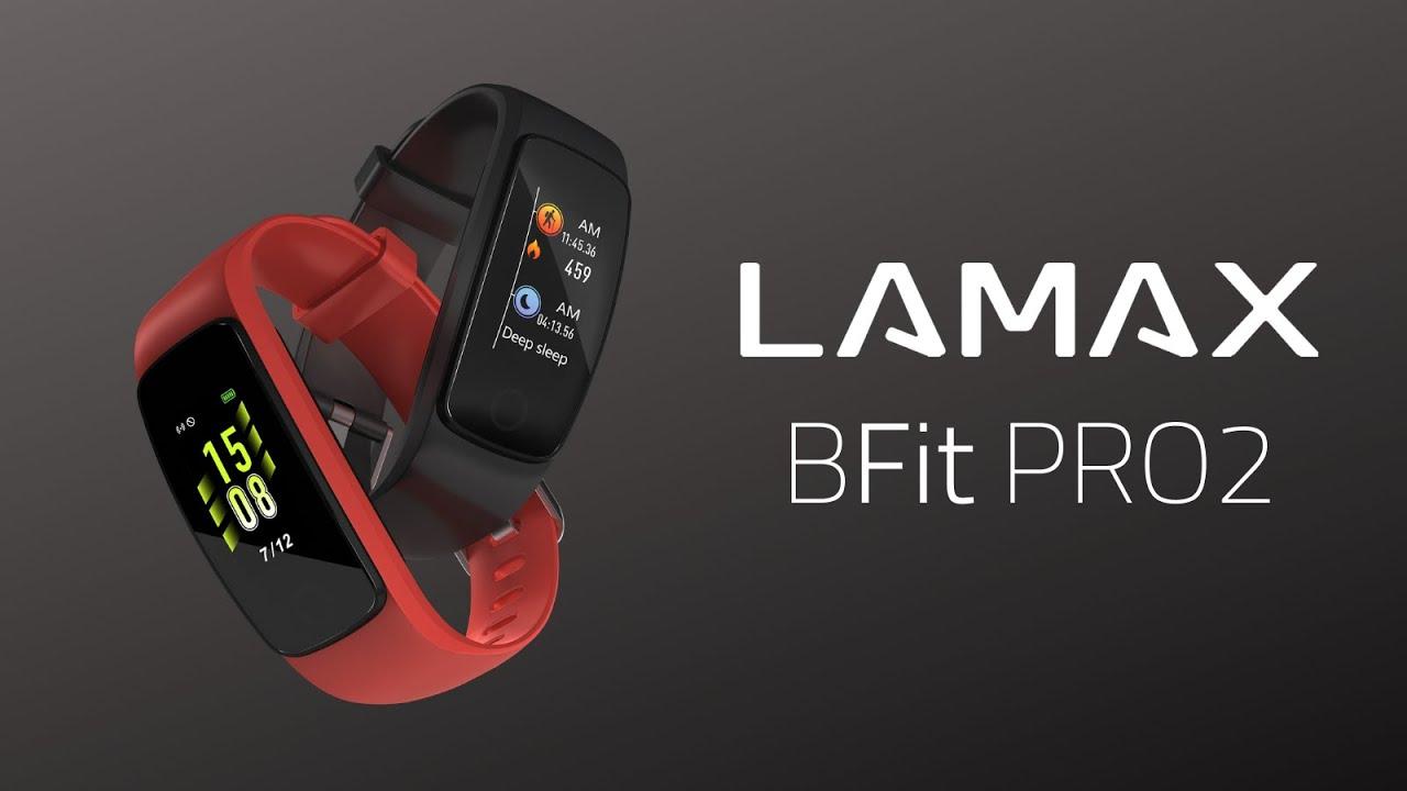 BFit PRO2 - video