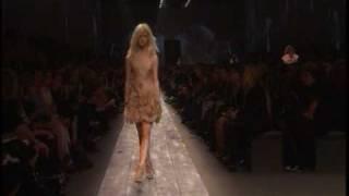 Paris : Valentino fashion show- Womens' Ready to Wear Spring/Summer 2010