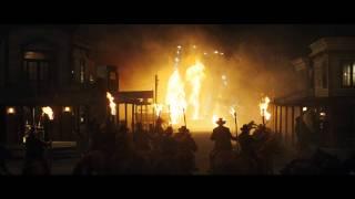 Cowboys & Aliens Film Trailer