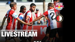 LIVE | Red Bull Salzburg - Feyenoord (tussenstand: 0-0)