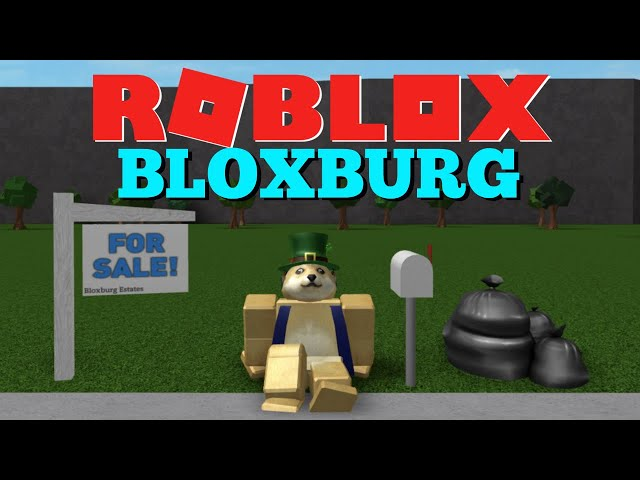 How To Sell Your House In Bloxburg Roblox