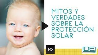 Mitos y verdades sobre la protección solar - Miguel Sánchez Viera