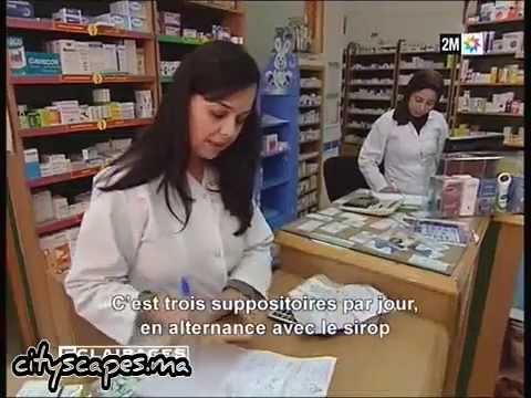 Les médicaments à une faible puissance