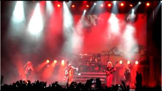 "JUDAS PRIEST ""EPITAPH"" Live in Moscow 18.04.2012 (Full Concert)"
