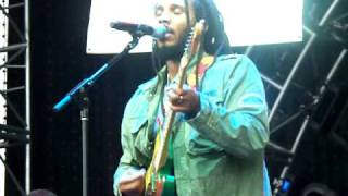 Ziggy Marley - Shalom Salam