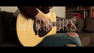Warriors - Imagine Dragons(League of Legends) - Linnea Andersen[Fingerstyle Guitar]