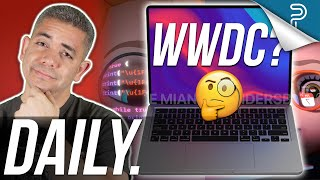 NEW MacBook Pro for WWDC, Pixel 6 Camera Chip & more!