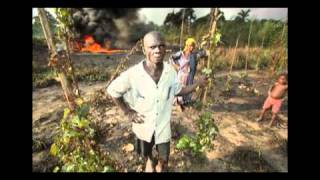 preview picture of video 'Delta Nigeria - The Rape of Paradise by George Osodi'