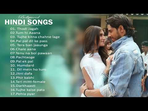 Best Bollywood Songs Romantic 2019 | New Hindi Love Songs 2019 | Best Indian Songs 2019 | Jukebox