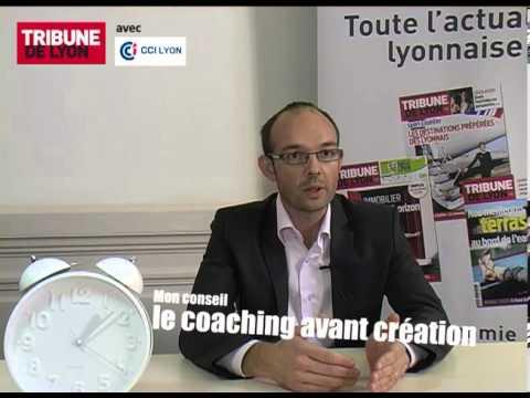 Le coaching avant création - La Minute de l'Entrepreneur