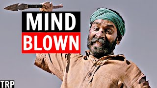 The Outstanding South Indian Thriller You Missed In 2019 | Asuran | Dhanush