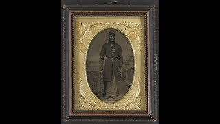 The Civil War: Colored Troops as Prisoner Guards Preview