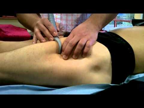De la douleur articulaire dans les muscles
