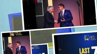 AIPS Sport Media Awards 2019 – Winners recap