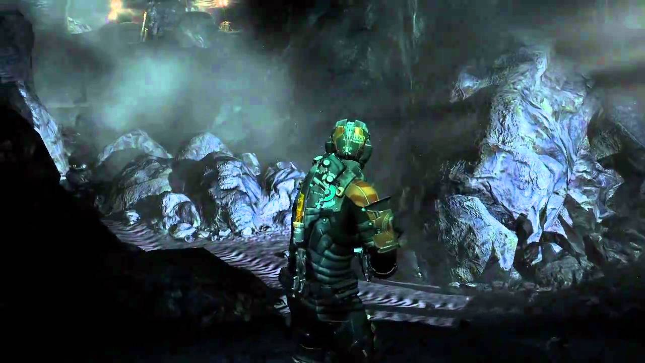 Dead Space 2's Haunting New Chapter Arrives In March