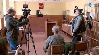 Житель Малой Вишеры получил 3,5 года лишения свободы за покупку наркотиков через «телеграмм»